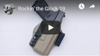 Conceal Carrying The Glock 19