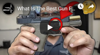 What Is The Best Gun For Every Day Conceal Carry? This Is What I Run…