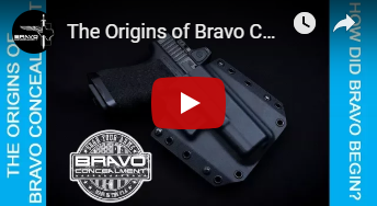 The Origins Of Bravo Concealment