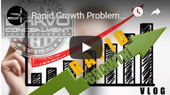 Rapid Growth Problems