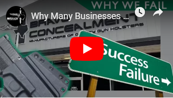Why Many Businesses Fail? They Don't Dig Enough.