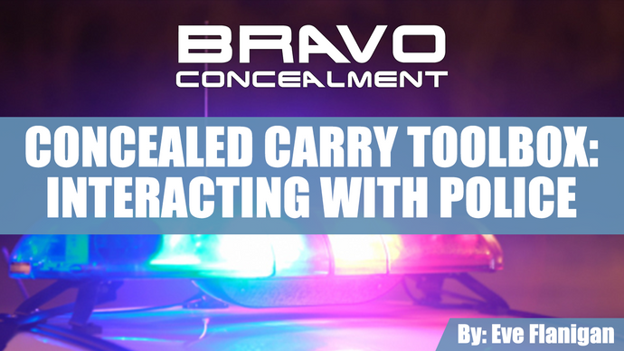 Concealed Carry Toolbox:  Interacting with Police