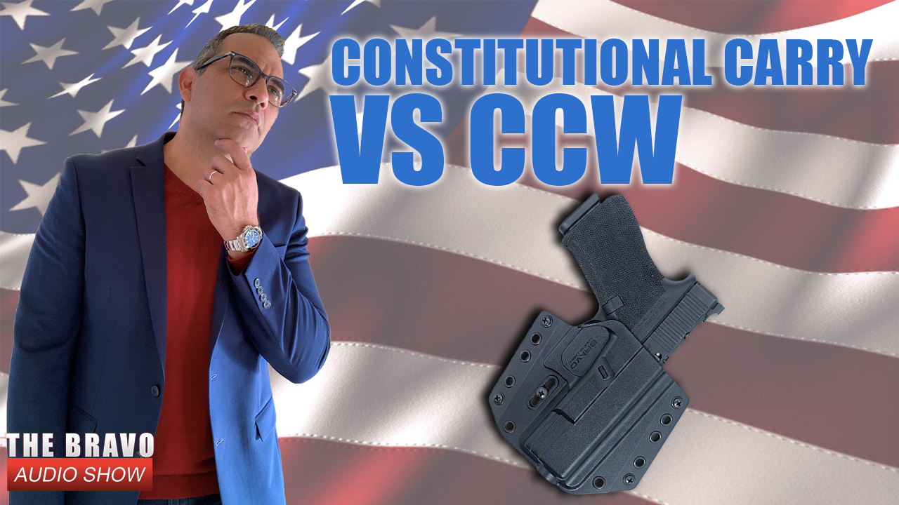 What Do I Think About Constitutional Carry?