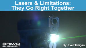Lasers and Limitations:  They Go Right Together