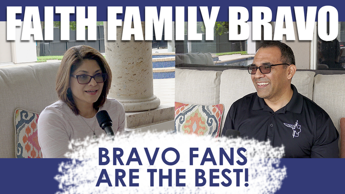 Bravo Fans Are the BEST!