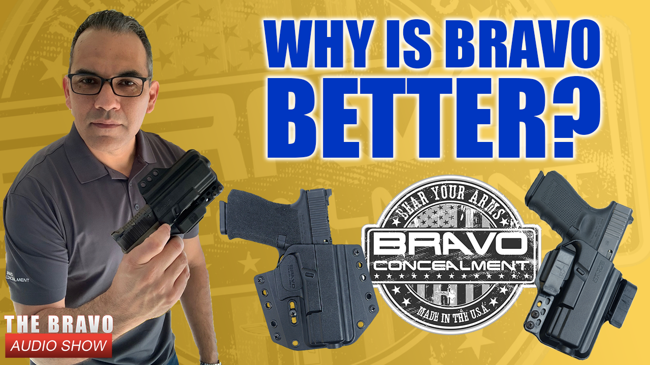 Why Is Bravo Better Than Its Competitors?