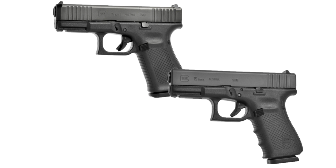 Glock 19 Gen 4 vs Gen 5: Which Glock Is Right For You?