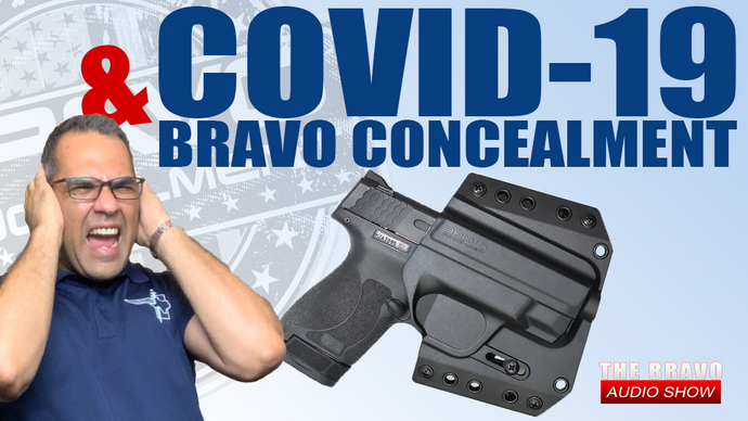 COVID-19 and Concealed Carry