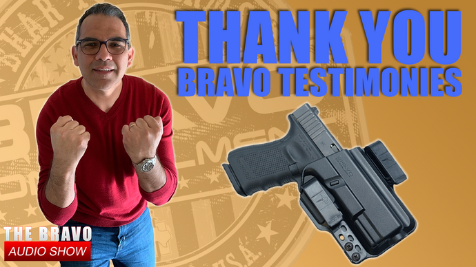 Thank You For All You Do, Your Testimonies Are Awesome!