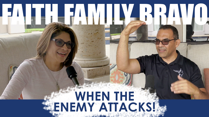 When The Enemy Attacks - FFB