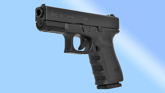 Glock 19 for Concealed Carry