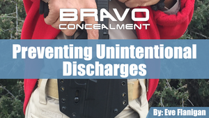 Preventing Unintentional Discharges