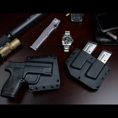 Bravo Concealment BCA M&P Shield Combo
