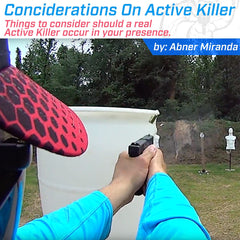 Considerations On Active Killer