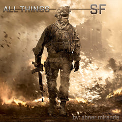 All Things SF by Abner Miranda