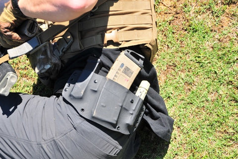 Bravo Concealment SNS on Beltline