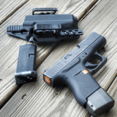 The 10 Best Concealed Carry 9mm Pistols – Bravo Concealment