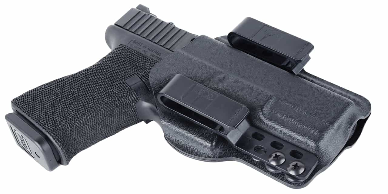 The best concealed carry gun holsters