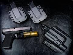 Bravo Concealment BCA Light Bearing Combo
