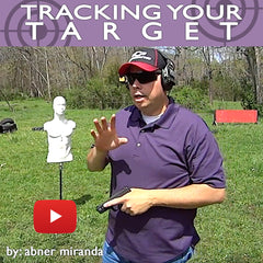 Tracking Your Target by Abner Miranda