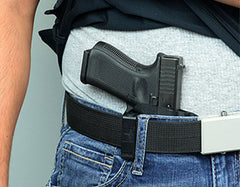 appendix carry Torsion gun holster