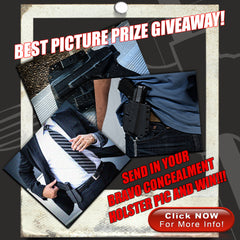 Bravo Concealment Best Picture Giveaway Announcement