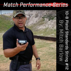 Match Performance Series