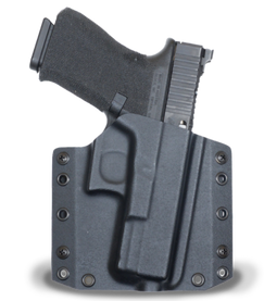 The Best Owb And Iwb Concealed Carry Kydex Holster For Your Edc