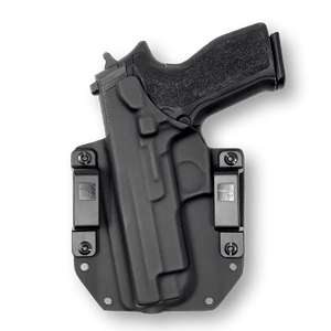 Sig Sauer P226 Select 9mm OWB Kydex Gun Holster