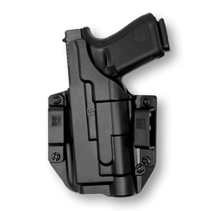 Glock 22 | Streamlight TLR-1 HL OWB Gun Holster Combo