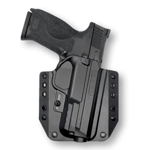 "S&W M&P 9 (4.25"") OWB Gun Holster"