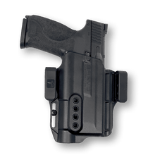 "S&W M&P 40 2.0 (4.25"") / TLR-1s Light Bearing IWB Gun Holster"