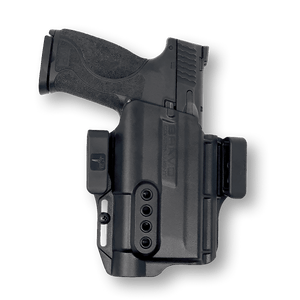 "S&W M&P 40 (4.25"") / TLR-1s Light Bearing IWB Gun Holster"