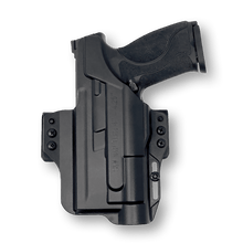 "S&W M&P 40 2.0 (4.25"") / TLR-1 HL Light Bearing IWB Gun Holster"