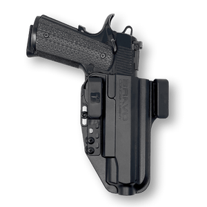 "1911 Remington R1 5"" (non-rail) IWB Gun Holster"