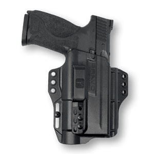 "S&W M&P 9 2.0 compact (4"") / TLR-1 HL Light Bearing IWB Gun Holster"