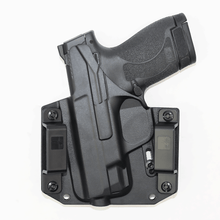 S&W Shield 40 OWB Gun Holster Combo