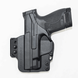 S&W M&P Shield 40 (2.0) IWB Gun Holster - Bravo Concealment