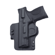 "S&W M&P 40 compact (3.5"") Torsion IWB Kydex Gun Holster Combo - Bravo Concealment"