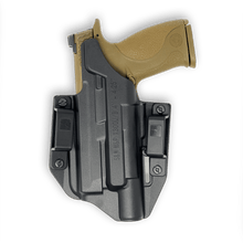 "S&W M&P 40 (4.25"") / X300 Ultra OWB Gun Holster"