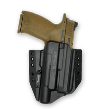 "S&W M&P 40 (4.25"") / X300 U-B OWB Gun Holster"