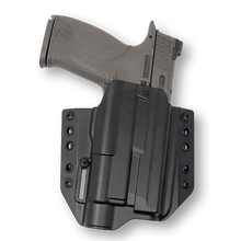 "S&W M&P 9 2.0 (4.25"") / TLR-1s OWB Gun Holster"