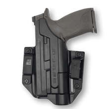 "S&W M&P 40 (4.25"") / TLR-1s OWB Gun Holster"