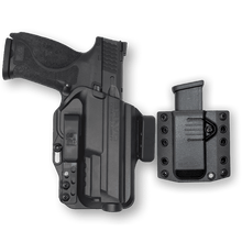 "S&W M&P 40 (4.25"") IWB Gun Holster Combo"
