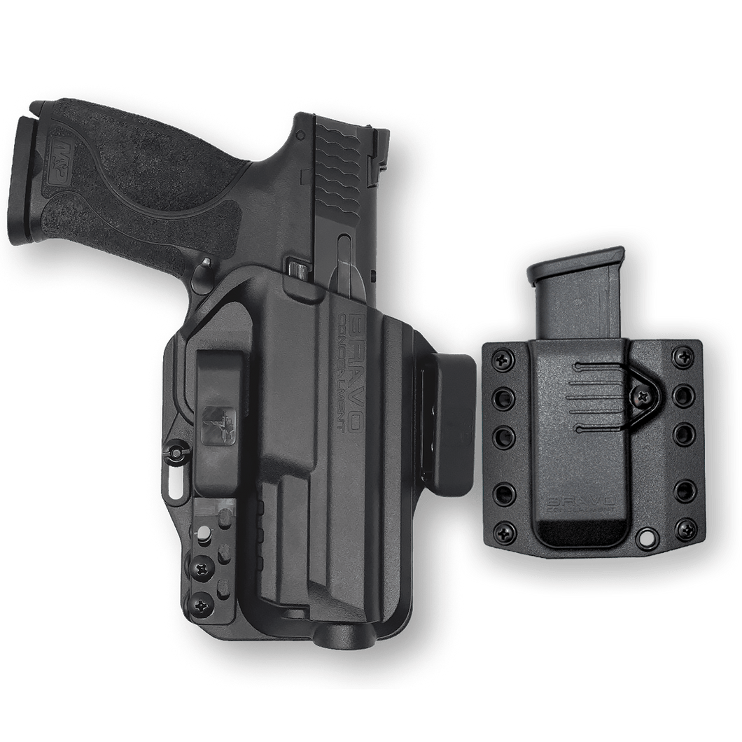 S&W M&P 9 2.0 compact (4