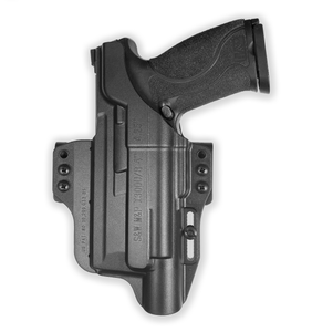 "S&W M&P 9 (4.25"") / X300 Ultra Light Bearing IWB Gun Holster"