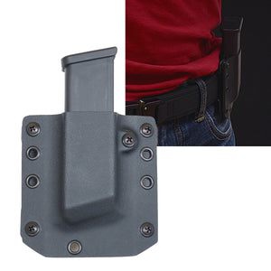 Kydex Magazine Pouch (Right Hand) - Bravo Concealment