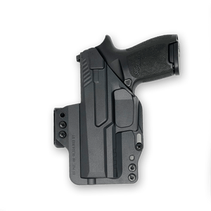 Sig Sauer P320 carry 9mm IWB Gun Holster Combo