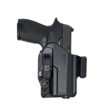 Sig Sauer P320 carry 9mm IWB Gun Holster