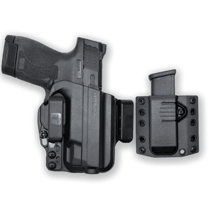S&W M&P Shield 40 IWB Gun Holster Combo